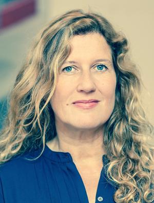 Bettina Boergerding